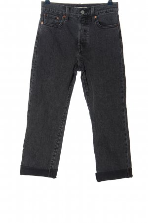 levi strauss & go Straight-Leg Jeans
