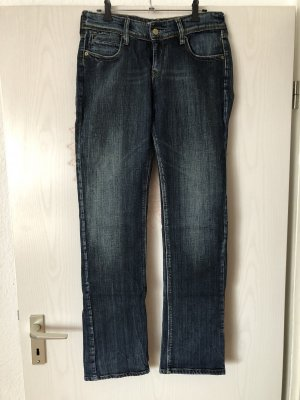 Levis 470 Straight fit Mid  Blue