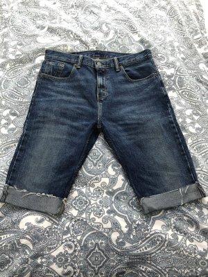 Levis 502 Jeans short gr: 30/32
