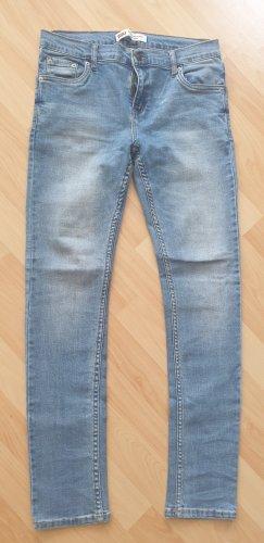 Levi's Jeans bootcut bleu-bleu azur