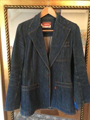 Levis Blazer, Jeanjacke, Vintage, Blazer, Levis