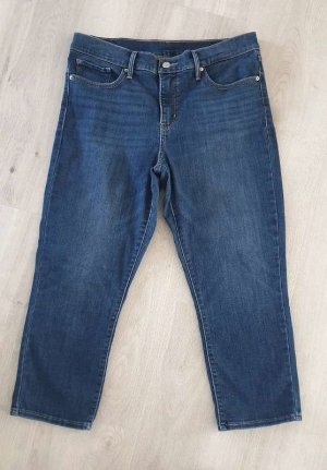 Levis Capri Jeans