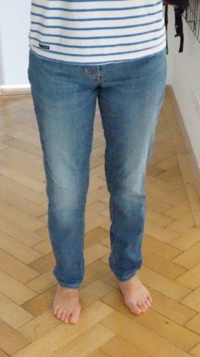 LEVIS Demi Curve Skinny Jeans W28 L32