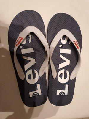 Levi's Tong bleu foncé