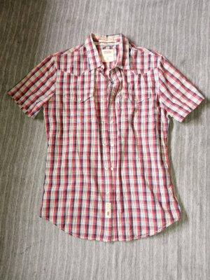Levi's Koszulowa bluzka czerwony