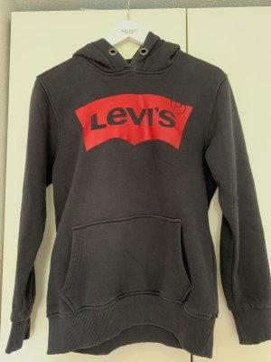Levi's Pull à capuche multicolore