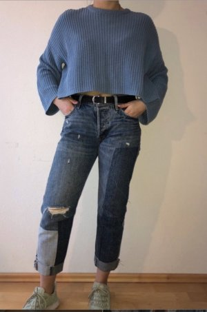 Levi's High Waist Jeans multicolored