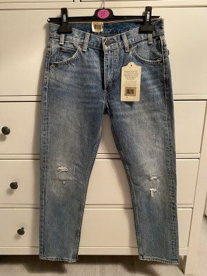Levi's Boot Cut Jeans light blue