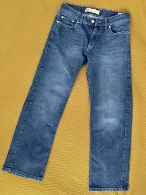 Levis Jeans 505 regular W27 L27