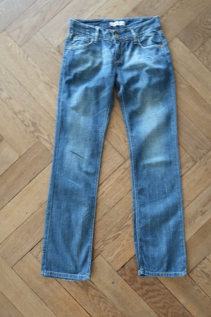 Levis Jeans 570 Straight Fit Gr. 29/34