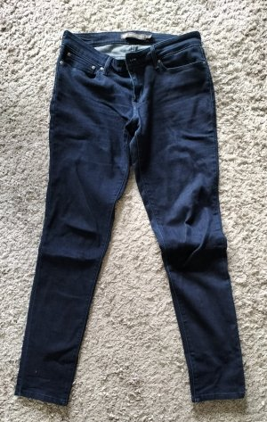 Levi's Jeans skinny blu scuro
