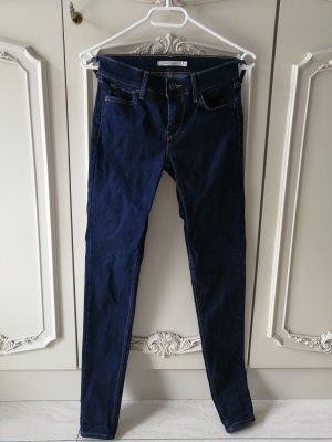 Levis Jeans 710 Super Skinny // Neu Zara Mango Nakd H&m Ralph lauren cos & other stories