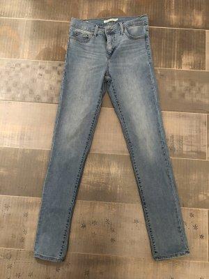 Levis Jeans blau Gr. 26