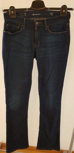 Levis Jeans Demi Curve, Boot Cut