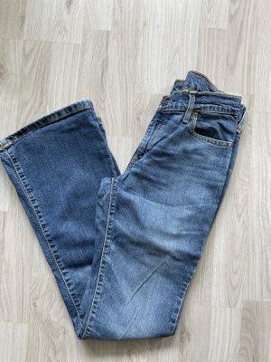 Levis Jeans denim Schlaghose W30L32