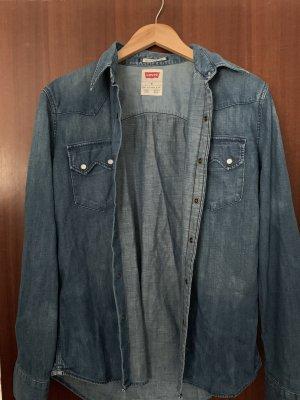 Levis jeans hemd jacke