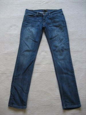 levis jeans model 524 neuwertig gr. s 36/M 38 too superlow