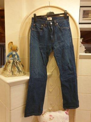 Levis Jeans Neu 501