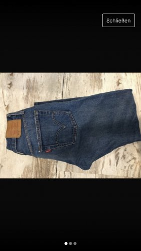 Levis Jeans Tapered
