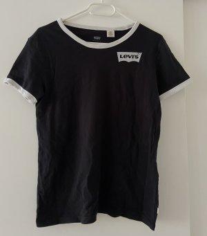 Levis/Levi's tshirt schwarz xs