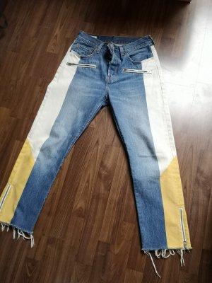 Levis Levi Strauss Jeans extravagant  Slim legere keine Größenangabe drin, empfehle Größe 38 bzw Size 28