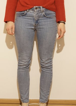 Levis orange tab 721 Vintage High Rise Skinny Jeans