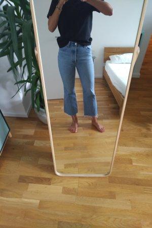 Levi's 7/8 Length Jeans azure
