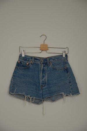 Levis's 501 - Vintage Shorts