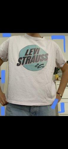 Levis Shirt im Vintage Used look