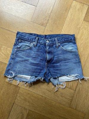 Levi's Denim Shorts multicolored