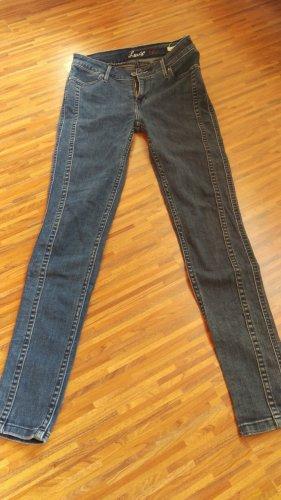 Levis Skinny Jeans Größe 26