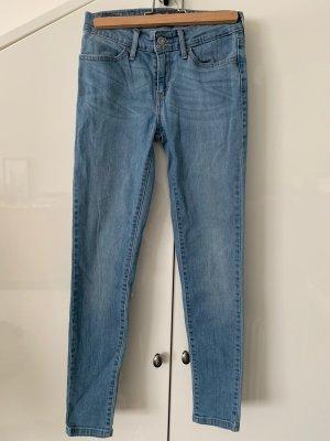 Levis Super Skinny Jeans