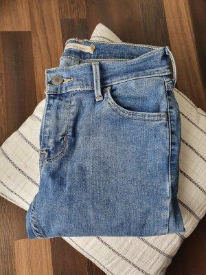 Levis Super Skinny Jeans W25/L28