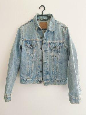 Levis Vintage Trucker Jacke