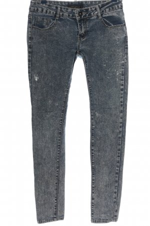 Lexxury Low Rise Jeans blue casual look