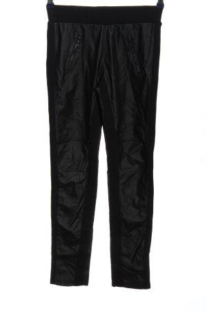 Lexxury Leggings black casual look