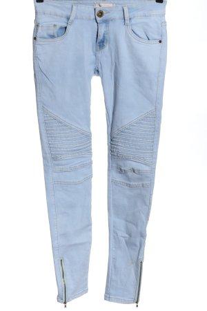 Lexxury Skinny Jeans blue casual look