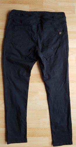 Lexxury Stretch Trousers black