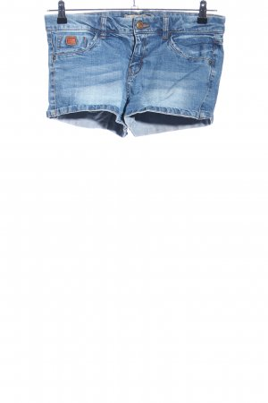 lft Jeansshorts blau Casual-Look