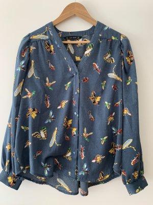 Libellen Bluse