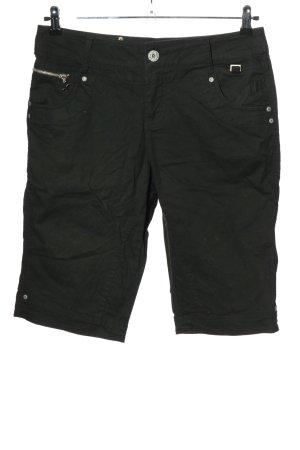 Liberty Shorts nero stile casual