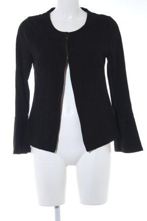Liberty Blusenjacke schwarz Elegant