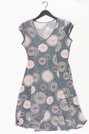 Liberty Kleid blau Größe s