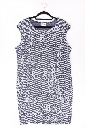 Liberty Kleid blau Größe XL