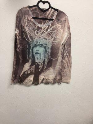 Liberty Langarm Shirt   25
