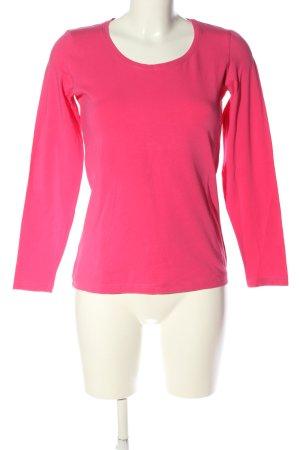 Liberty Longshirt pink Casual-Look