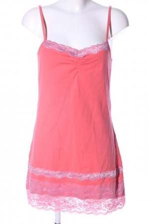 Liberty Longtop pink Casual-Look