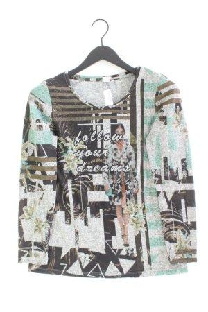 Liberty T-shirt imprimé multicolore polyester