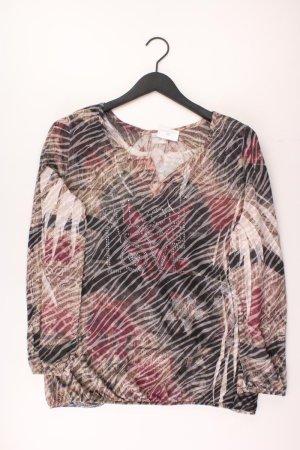 Liberty Pullover Größe 38 tierdruck mehrfarbig aus Polyester