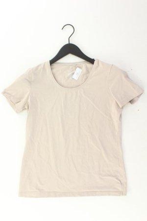 Liberty Shirt Größe M braun aus Baumwolle